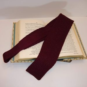 Vintage Heathernit by Rooster Tie